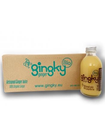 PACK 15*Gingky Original 200ml