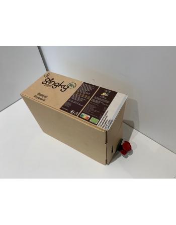 Gingky Original 3L (cubi)