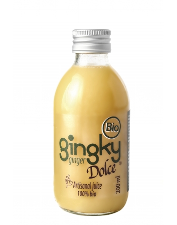 Gingky Dolce 200ml